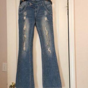 Very nice jeans